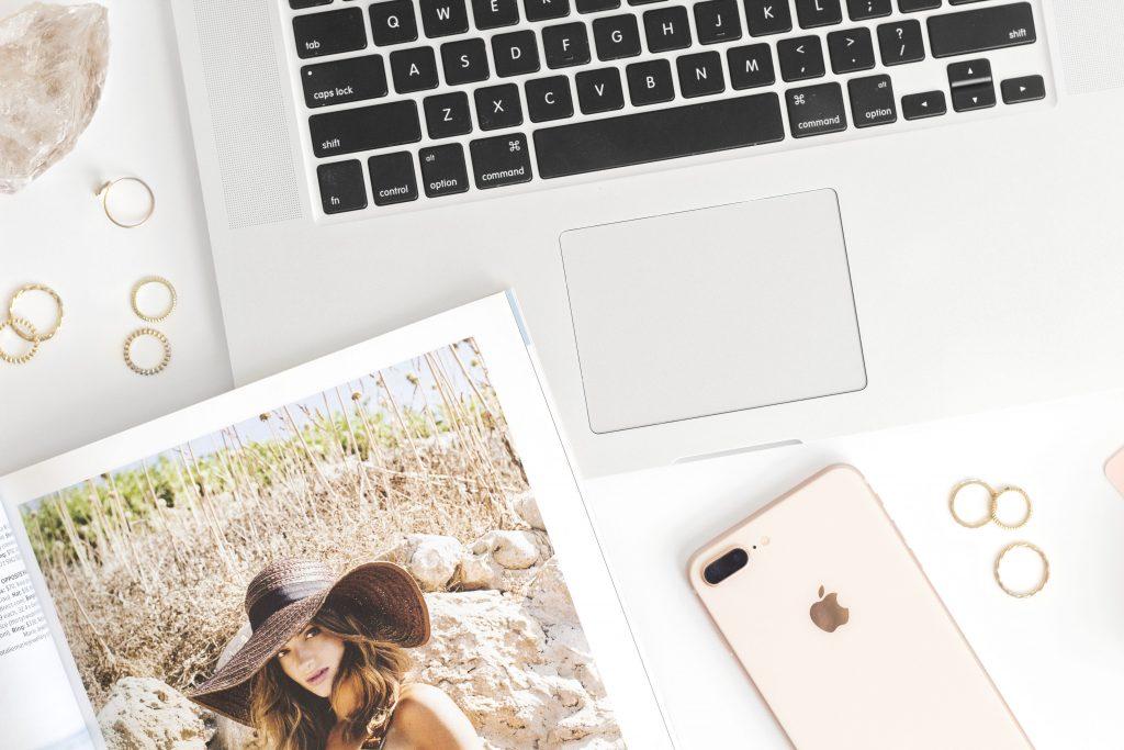 bouw je eigen website stappenplan