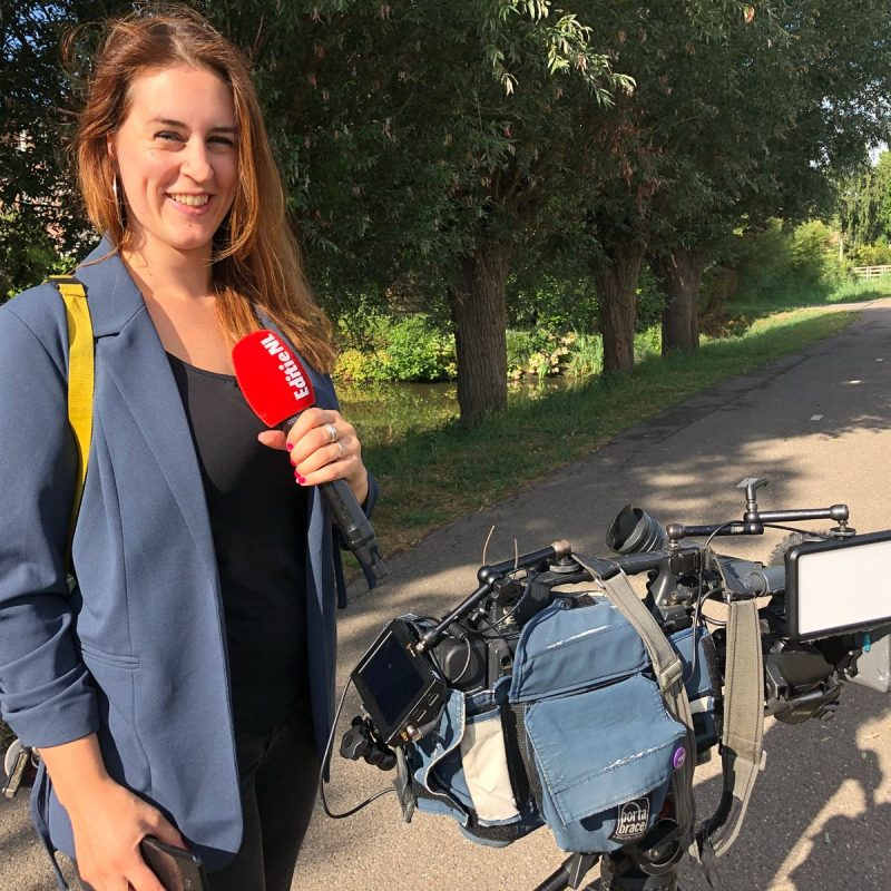 interview op televisie tips