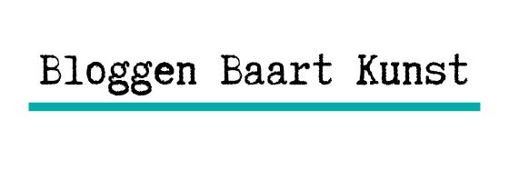 Bloggen Baart Kunst