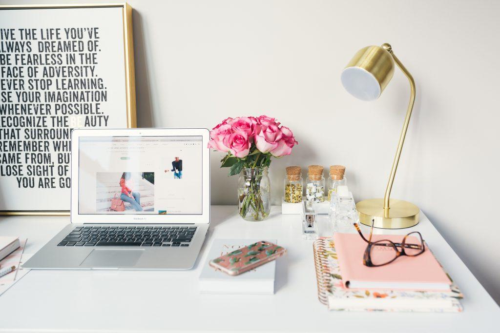 zo kan je je favoriete blogger steunen